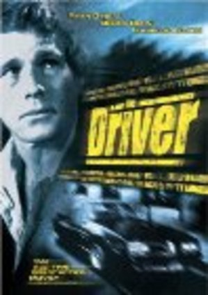 The_driver